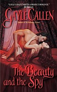 cover of The Beauty and the Spy