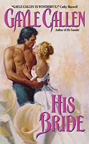 cover of His Bride